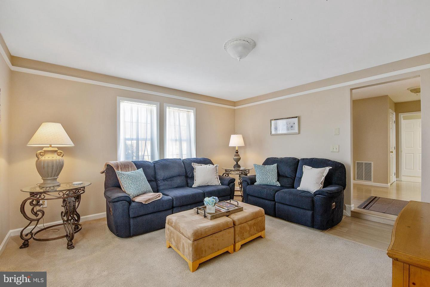 Single Family Home for Sale at Lincoln, Delaware 19960 United States