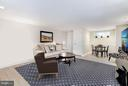 Basement In-law Suite - 1309 22ND ST NW, WASHINGTON