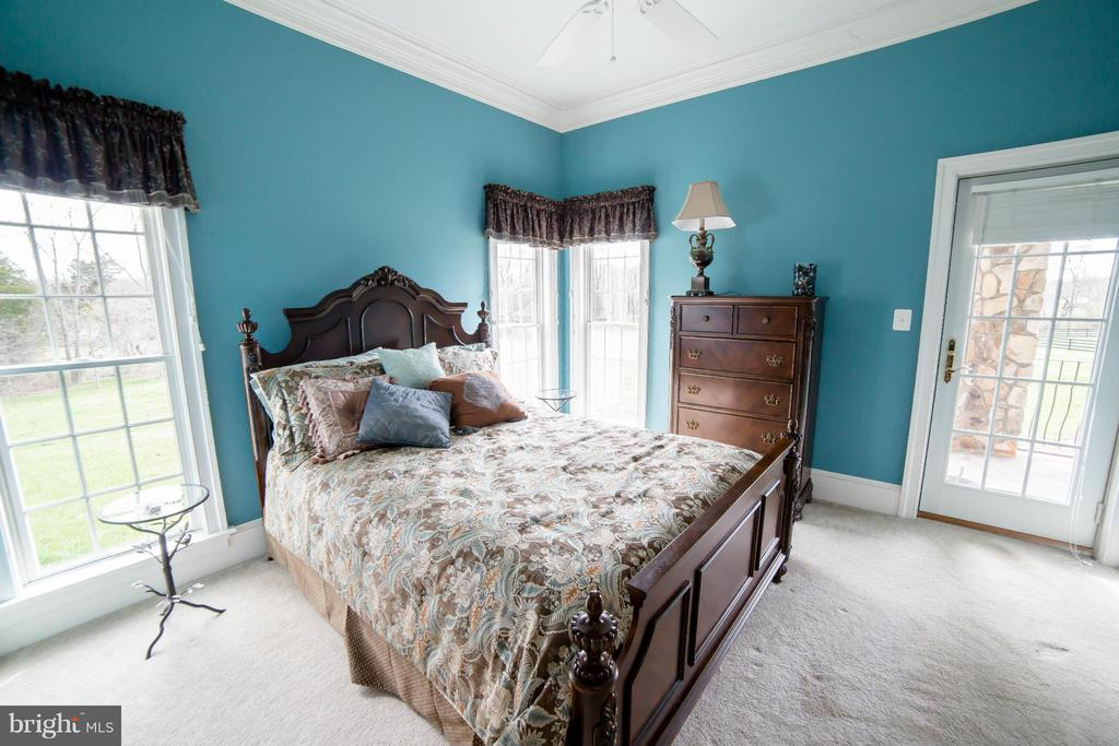 Bedroom - 39984 BRADDOCK RD, ALDIE