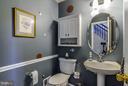 Bath - 2861 BUFFLEHEAD CT, WOODBRIDGE