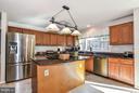 Kitchen - 2861 BUFFLEHEAD CT, WOODBRIDGE