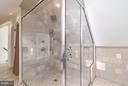Bath (Master) - 304 AMELIA ST, FREDERICKSBURG