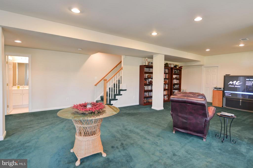 Walk out basement! - 38814 BOCA CT, WATERFORD