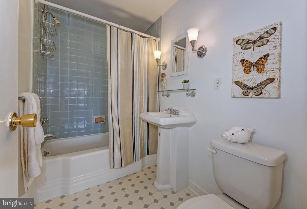 Updated, Fresh and Ready to Go - 4101 CATHEDRAL AVE NW #1205, WASHINGTON