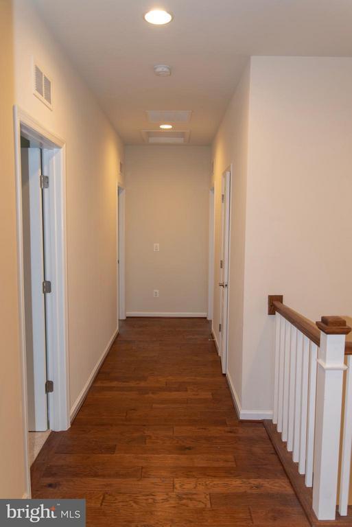 Hallway - 21 SHERMANS RIDGE RD, STAFFORD