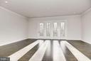 Soho Family Room - 42506 MILDRED LANDING SQ, ASHBURN
