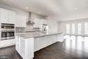 Soho Kitchen - 42506 MILDRED LANDING SQ, ASHBURN
