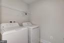 Soho  Laundry Room - 42506 MILDRED LANDING SQ, ASHBURN