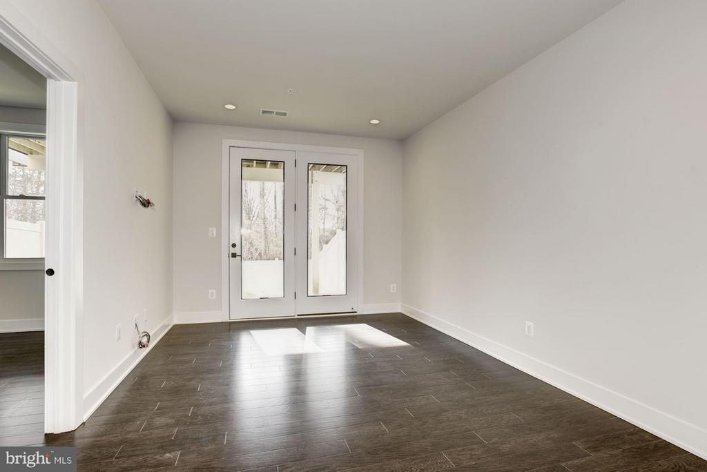 Soho Rec Room & 4th Bedroom - 42506 MILDRED LANDING SQ, ASHBURN