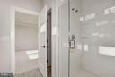 Soho Master Bath - 42506 MILDRED LANDING SQ, ASHBURN