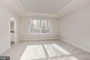 Soho Master Bedroom - 42506 MILDRED LANDING SQ, ASHBURN