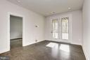 Soho Rec Room and 4th Bedroom - 42506 MILDRED LANDING SQ, ASHBURN
