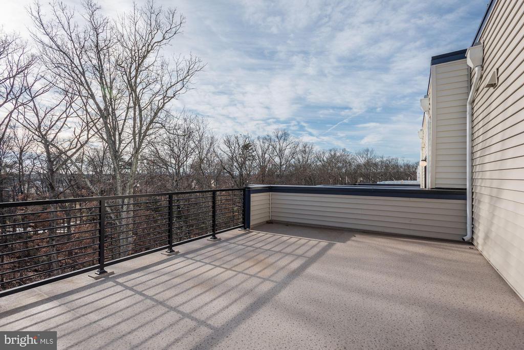 Soho Rooftop Terrance - 42506 MILDRED LANDING SQ, ASHBURN
