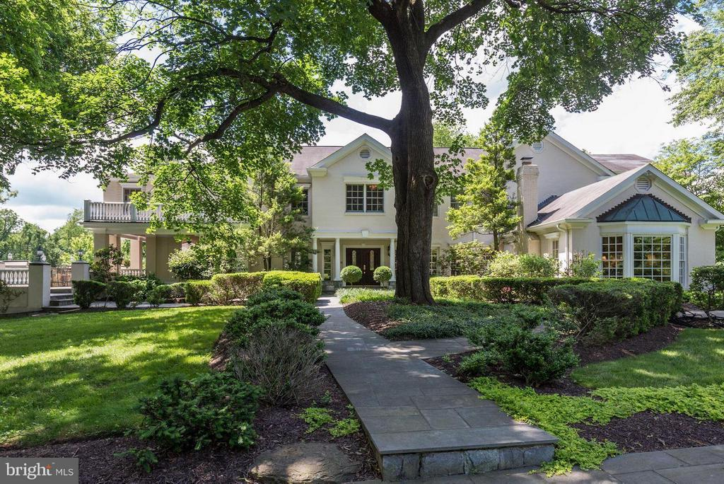 Picturesque Grounds - 1001 MURPHY DR, GREAT FALLS