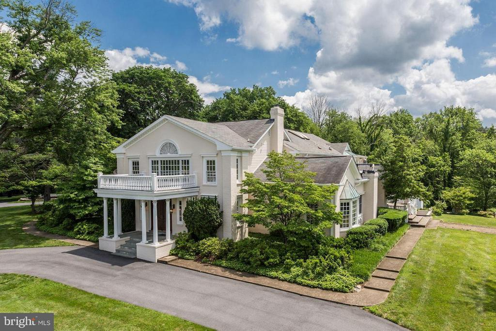 Grand Historic Mansion - 1001 MURPHY DR, GREAT FALLS