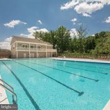 Community Pool - 15106 ADDISON LN, WOODBRIDGE