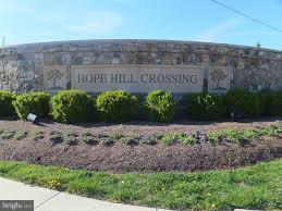 Hope Hill Entrance Sign - 15106 ADDISON LN, WOODBRIDGE