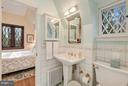 Bath - 8110 GEORGETOWN PIKE, MCLEAN