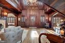 Great Hall - 8110 GEORGETOWN PIKE, MCLEAN