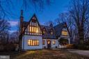 A Charming Legacy Home for Generations! - 8110 GEORGETOWN PIKE, MCLEAN