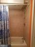 Basement - full bath - 9203 ALCONA ST, LANHAM