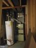 Utility room/laundry - 9203 ALCONA ST, LANHAM