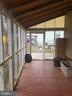 Screened in porch/Sunroom view 1 - 9203 ALCONA ST, LANHAM