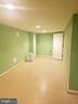 Basement recreation room - 9203 ALCONA ST, LANHAM