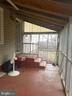 Screened in porch/Sunroom view 2 - 9203 ALCONA ST, LANHAM