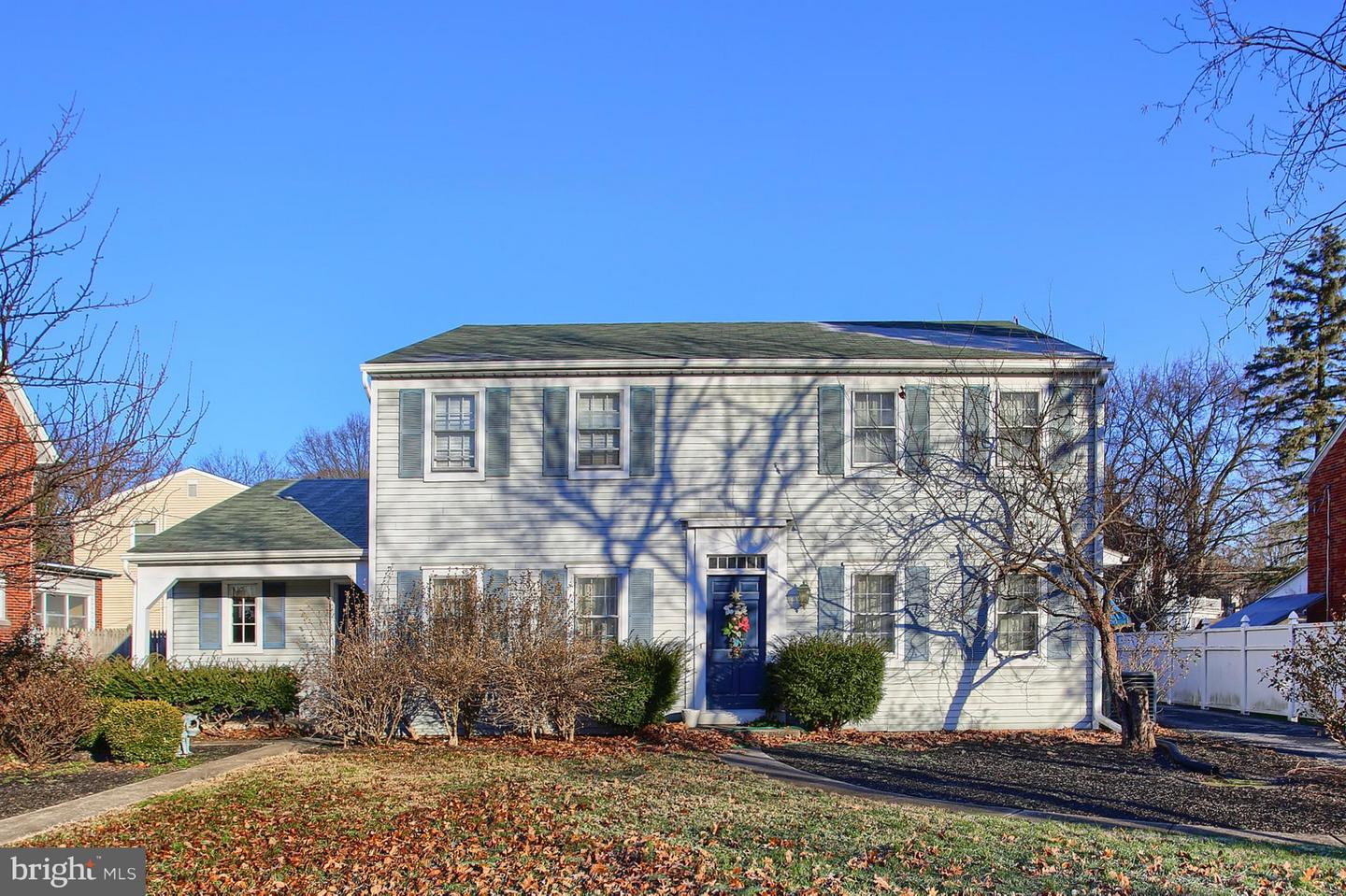 Photo of home for sale at 2920 Market Street, Camp Hill PA