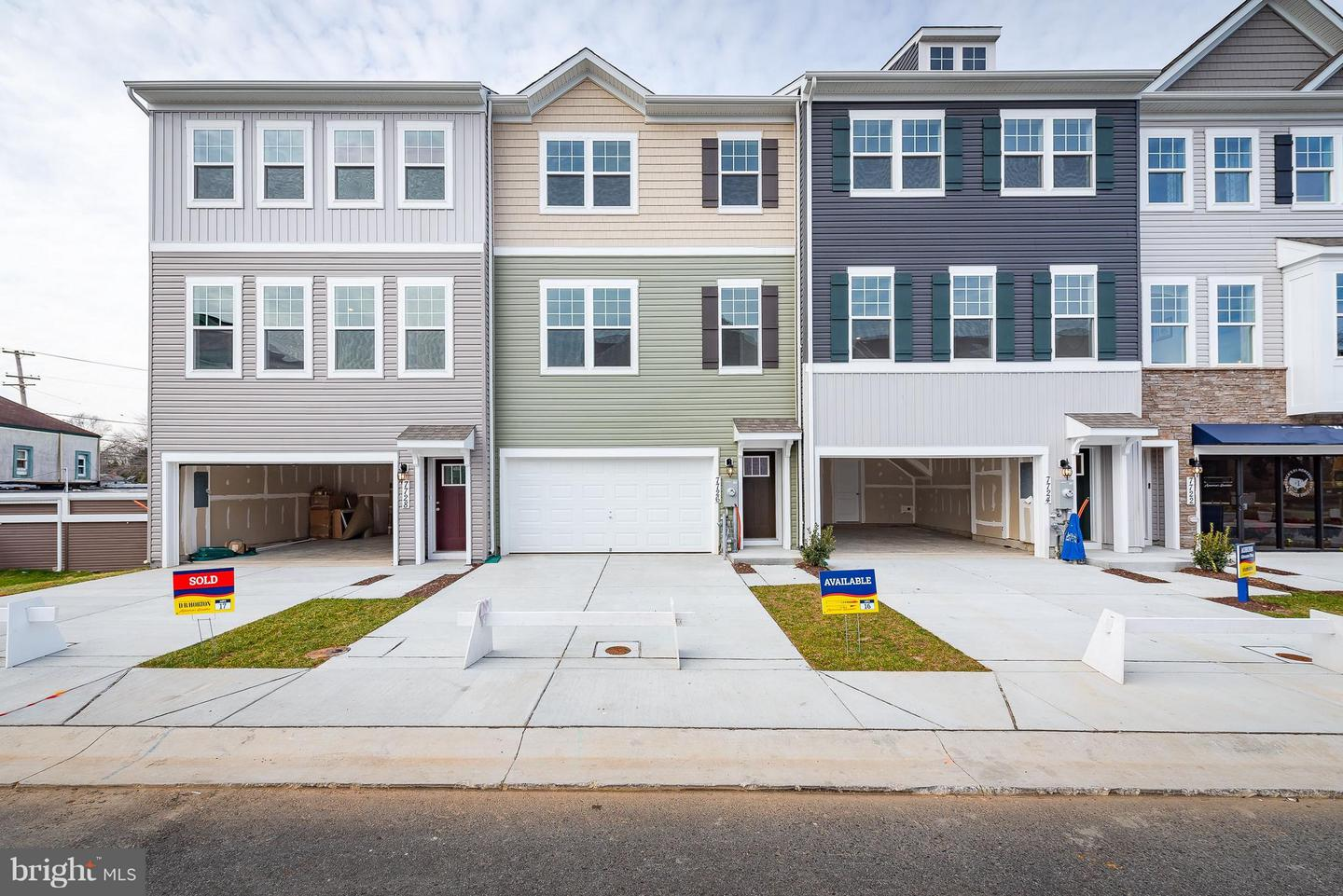7732 VENICE LANE, SEVERN, Maryland