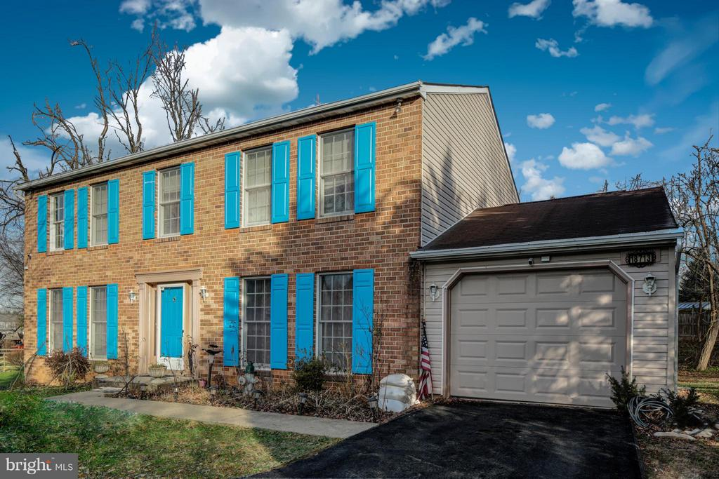 18713  CAPELLA LANE, Gaithersburg, Maryland