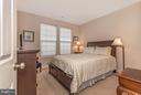 2nd Bedroom - 3640 HOLBORN PL, FREDERICK