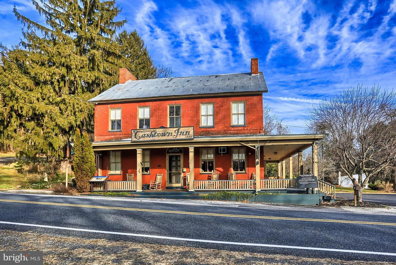 للـ Sale في Orrtanna, Pennsylvania 17353 United States
