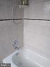 Upper floor Bath tub - 111 N GARFIELD RD, STERLING