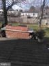 Rear yard view - 111 N GARFIELD RD, STERLING