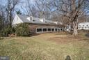BUILDING - 40568 HIDDEN HILLS LN, PAEONIAN SPRINGS