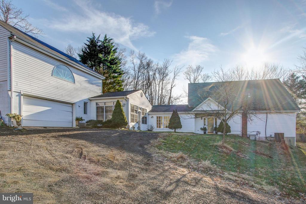 6315  OLD ZION ROAD, The Plains, Virginia