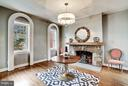 FOYER - 40568 HIDDEN HILLS LN, PAEONIAN SPRINGS