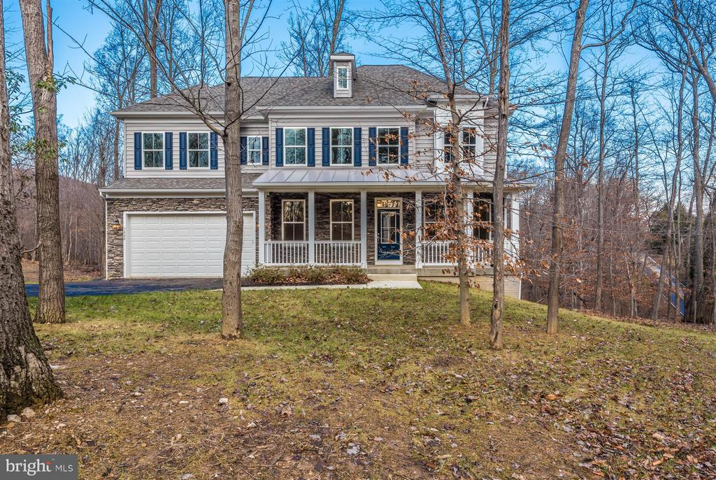 - 7800 OLD RECEIVER RD, FREDERICK
