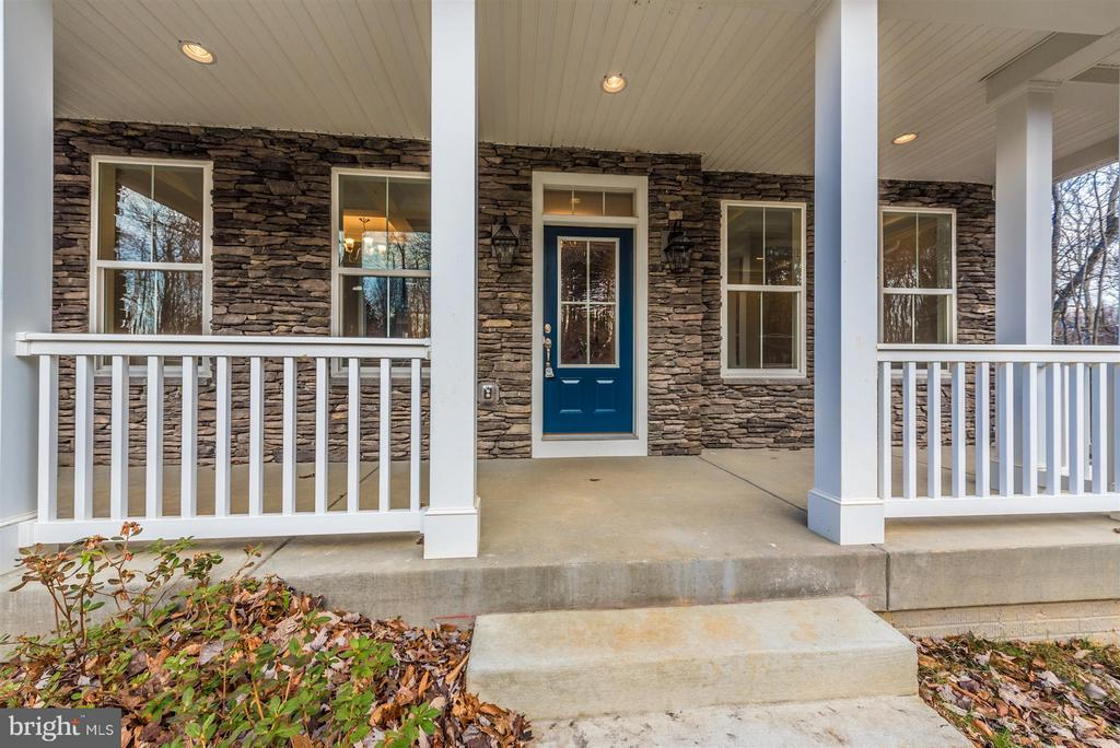 Welcome home! - 7800 OLD RECEIVER RD, FREDERICK
