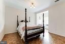 Bedroom 4 - 1001 MURPHY DR, GREAT FALLS