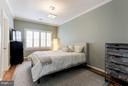 Bedroom 3 - 1001 MURPHY DR, GREAT FALLS