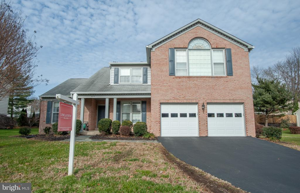 6012  WOODLAKE LANE, Kingstowne, Virginia