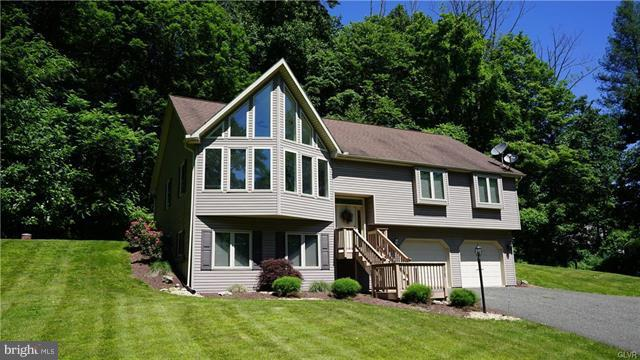 Single Family Homes for Sale at Zionsville, Pennsylvania 18092 United States