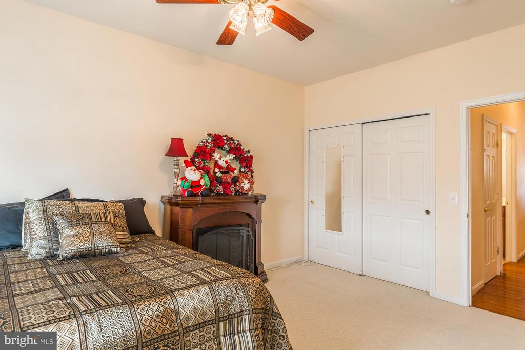 2nd Bedroom - 17467 FOUR SEASONS DR, DUMFRIES