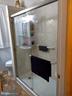 Luxuriate in the master bathroom - 1016 DOUGLAS ST NE, WASHINGTON