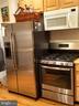 Stainless Appliances (microwave on order) - 1016 DOUGLAS ST NE, WASHINGTON