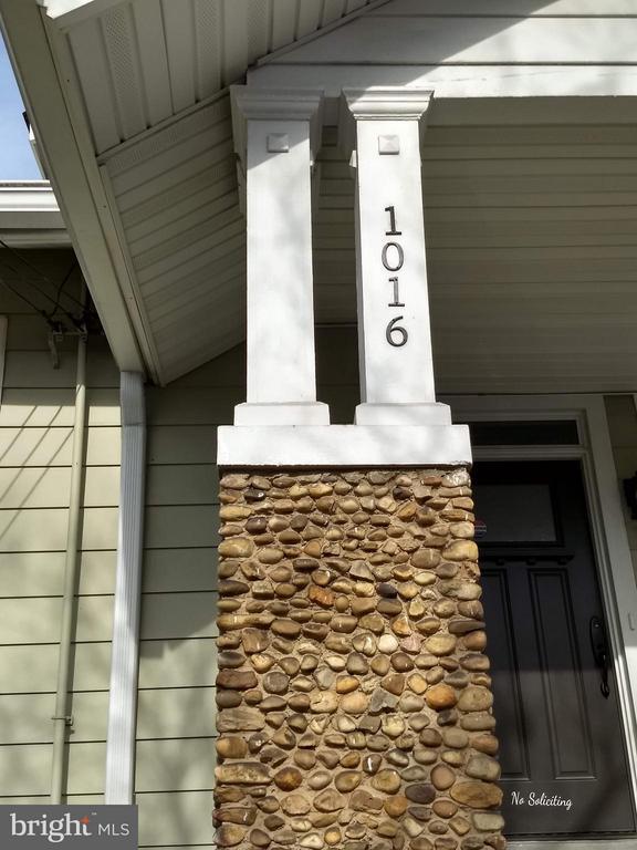 1016  Douglas Street NE. - 1016 DOUGLAS ST NE, WASHINGTON