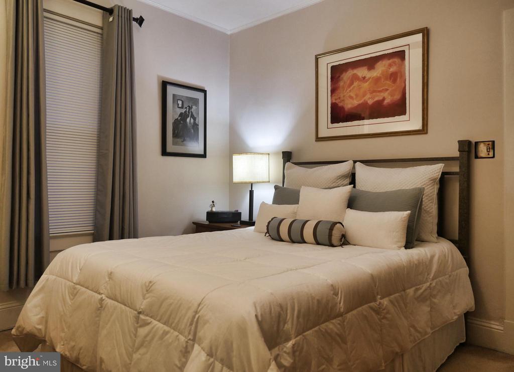 Master bedroom - 1016 DOUGLAS ST NE, WASHINGTON